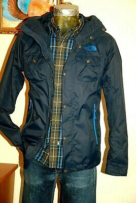 58fc9095bbb4 NORTH FACE ARRANO S P Cosmic Blue DryVent