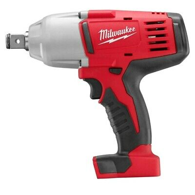 """Milwaukee 2664-20 M18 3/4"""" High Torque Impact Wrench w/Friction Ring (Bare Tool)"""