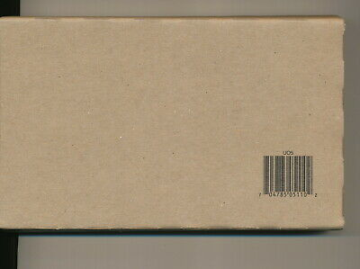 2005 Uncirculated US Mint Set P & D (22 Coins) in SEALED BOX