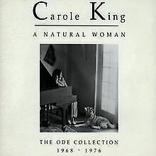 A Natural Woman - The Ode Collection 1968 - 1976 von ... | CD | Zustand sehr gut