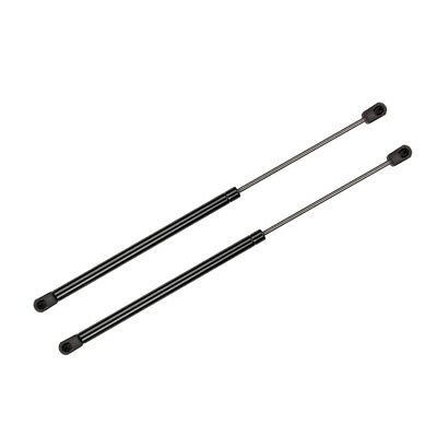 2pcs Rear Window Glass Gas Lift Supports Struts Shocks for Jeep Liberty 2002-07