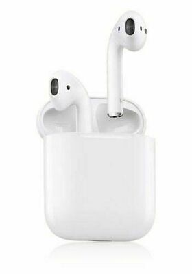 Apple airpods Airway 2be/a Blanc In-ear Bluetooth casque écouteurs -Original