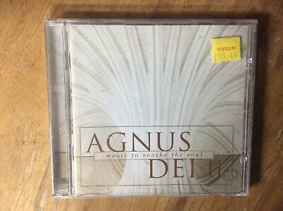 Agnus Dei, Vol.2 -  CD 25VG The Cheap Fast Free Post The Cheap Fast Free Post