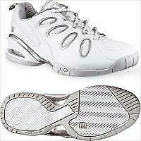 WILSON wildcard tennis shoes (ladies) - UK 4