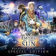 Walking on a Dream Special Edition von Empire of the Sun | CD | Zustand sehr gut