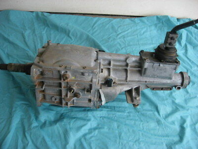 T5 99-04 Mustang 5 Speed T5 Transmission Tremec 1352-260