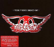 The Very Best of Aerosmith (Special Tour Edition / CD+DVD)... | CD | Zustand gut