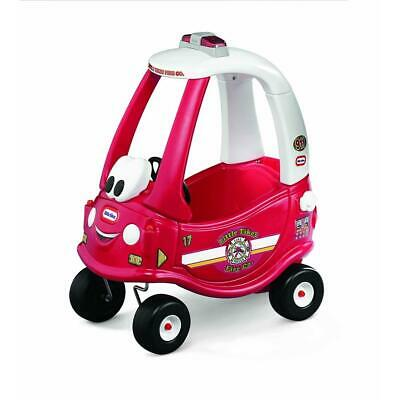 Little Tikes - Ride & Rescue Cozy Coupe