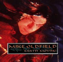 Earth Moving von Mike Oldfield | CD | Zustand sehr gut