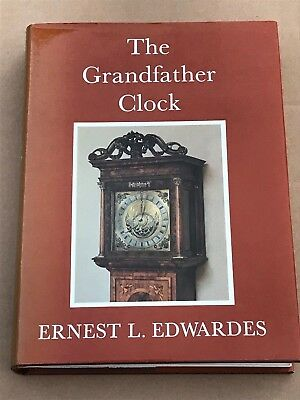 the grandfather clock . by ernest l.edwardes