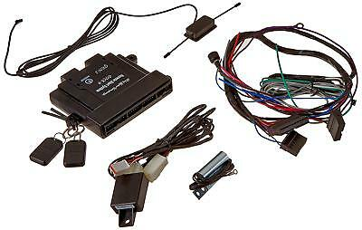 Ford OEM Remote Start System EE8Z-19G364-C 2014 - 2019 Ford Fiesta