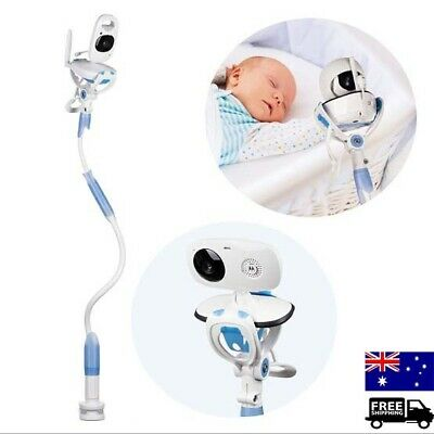 85cm Baby Camera Mount Infant Video Monitor Holder Flexible Stand for Cam/Phone
