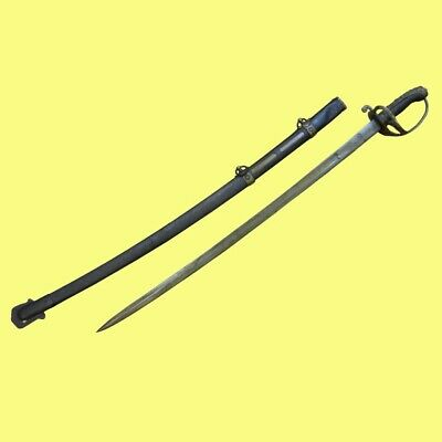 Europe Antique WW2 Army Military Officer's Sword Replica (DTOD)