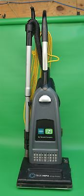 "Tennant V-SMU-14 14"" Commercial Vacuum Cleaner With Attachments"