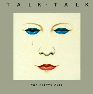 Audio Cd Talk Talk - The Party's Over