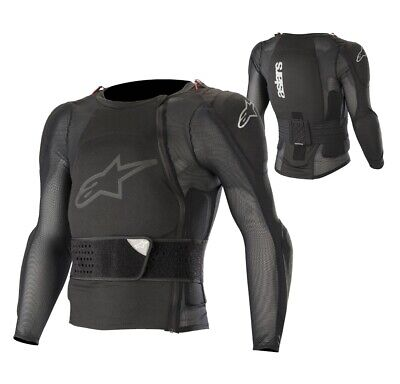 Alpinestars SEQUENCE Protektorenjacke Enduro MX Protection Jacket
