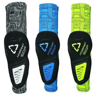 Leatt Ellbogeschoner 3DF Hybrid MX Elbow Guards Motocross