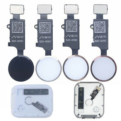 Universal Home Button Return Function (JC) Replacement For iPhone 7 8 / 7 8 Plus