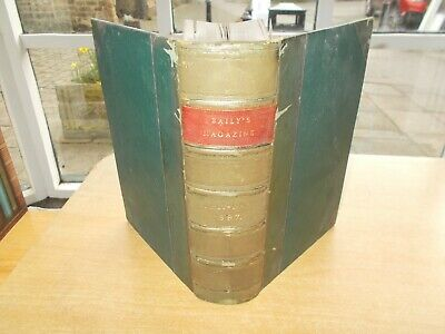 Baily's Magazine of Sports and Pastimes Vol 68 July to Dec 1897 Hunting, Cricket