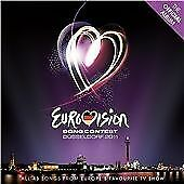 Various Artists - Eurovision Song Contest - Dusseldorf 2011 (2011) 2cd