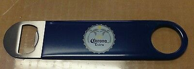 """Corona Extra 7"""" Grip Speed Opener With Blue Pvc Comfort Grip Free Shipping"""