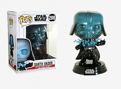 Funko Pop Star Wars™ Return of the Jedi: Darth Vader™ Bobble-Head #37527