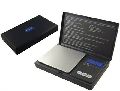 AWS Digital Scale 70g x 0.01g Gram Jewelry Gold Silver Coin Pocket Size Herb
