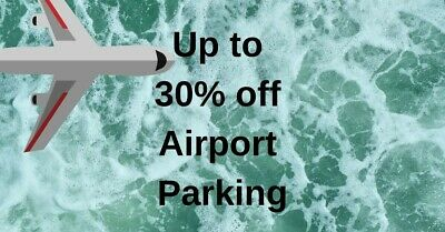 Up to 30% Discount on Airport Parking at Manchester - Meet and Greet