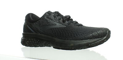 4d23be59cc2 BROOKS WOMENS GHOST 11 Black Ebony Running Shoes Size 10.5 (C