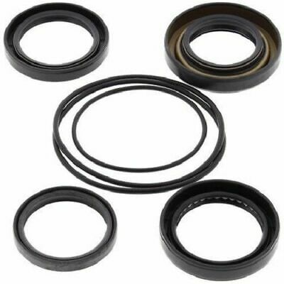 Rear Differential Seals O-Rings Kit TRX300 Fourtrax 2WD 1996 1997 1998 1999 2000