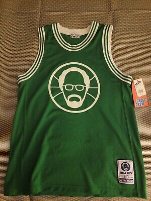 huge discount 2fb7c 6f1fa UNCLE DREW GET Buckets T-Shirt Large Kyrie Irving boston ...