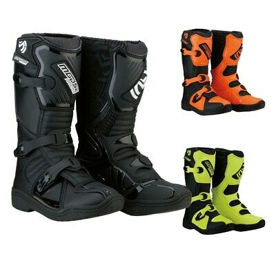 Moose M1.3 Kinder Offroad Stiefel Motocross Offroad Boots