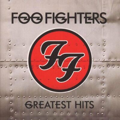 Audio Cd Foo Fighters - Greatest Hits