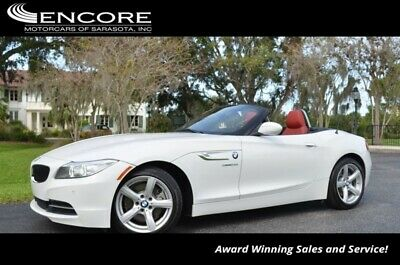 2015 Z4 Roadster sDrive28i W/Technology and Cold Weather P 2015 Z4 Convertible 33,248 Miles With warranty-Trades,Financing & Shipping