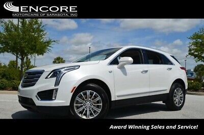 2018 XT5 Crossover FWD 4dr Luxury W/Bose Sound and Rear Vision Camera 2018 XT5 Crossover SUV 2,715 Miles With warranty-Trades,Financing & Shipping