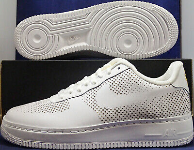 4222a020d133 Nike Air Force 1 Low iD Serena Williams Strong and Sure RARE SZ 8 ( CD2146