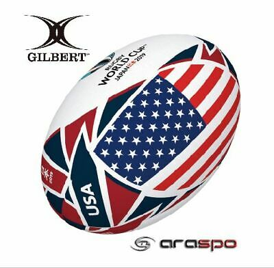 Rugby Ball World Cup 2019 Flag Ball No. 5 JAPAN