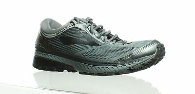 37fb8450e7d BROOKS MENS GHOST 10 Gray Running Shoes Size 7.5 (214439) -  61.59 ...