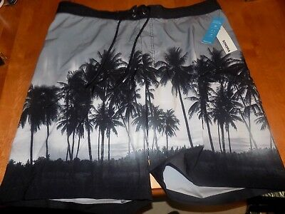 a602a69106 SONOMA Men's Swim Board Surf Trunks Swimsuit Trunk Shorts SIZE XXL NEW WITH  TAGS