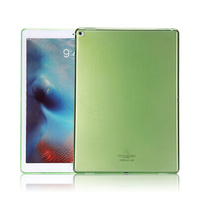 Ultra Slim Shock Proof Case Soft Cover TPU For Green ipad air (ipad 5)