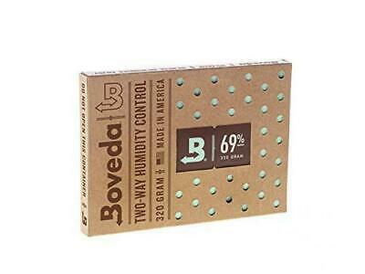 BOVEDA 69 Percent RH (320 Gram) - 2-Way Humidity Control Pack