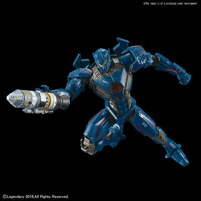 Bandai Model Kit Hg Pacific Rim Gipsy Avenger Final Battl Model Kit