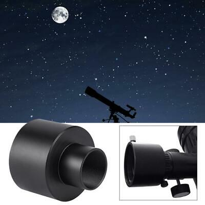 """1.25"""" to 2"""" Telescope Eyepiece Adapter Holder Connecter 31.7mm-50.8mm Adapter CO"""