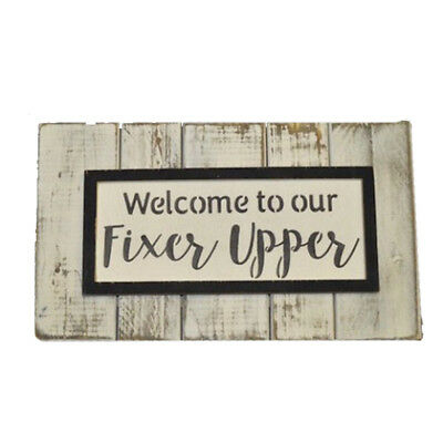 """Pine Designs, Great Southern Sign For Home, Fixer Upper, 16"""" x 9"""""""