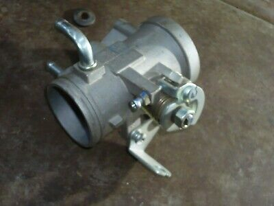 boitier papillon  cf moto cf 600 x6 atv  utv CF Moto X6 600 SWB 12 Throttle Body