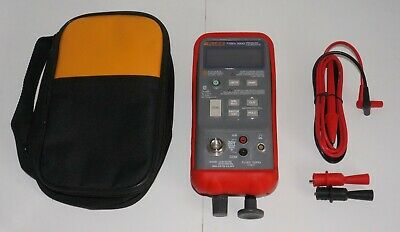 Fluke 718Ex-300G Intrinsically Safe Pressure Calibrator Used