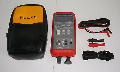 Fluke 718Ex-100G Intrinsically Safe Pressure Calibrator Used