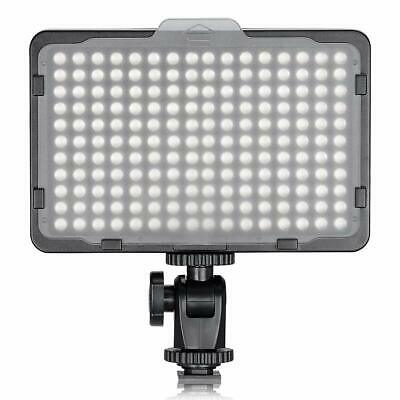 Neewer Photo Studio 176 LED Ultra Bright Dimmable on Camera Video Light Youtube