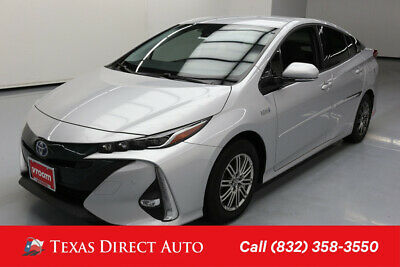 2017 Toyota Prius Advanced 4dr Hatchback Texas Direct Auto 2017 Advanced 4dr Hatchback Used 1.8L I4 16V Automatic FWD