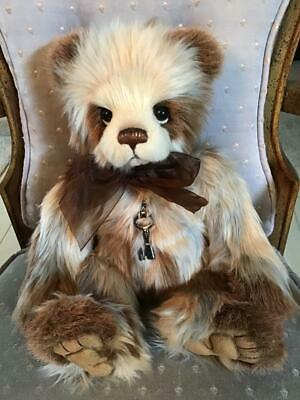 """Candice Charlie Bears 2019 Plush * 15"""" New With Tags"""
